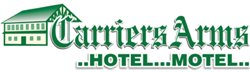 Carriers Arms Hotel Motel - Maitland Accommodation