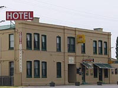 Imperial Hotel - Maitland Accommodation