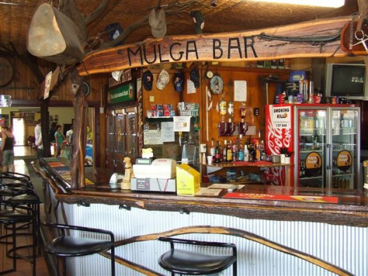 Kulgera Roadhouse - Maitland Accommodation