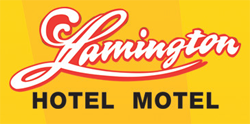 Lamington Hotel Motel - Maitland Accommodation