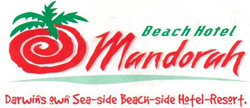 Mandorah Beach Hotel - Maitland Accommodation