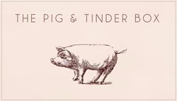 The Pig  Tinder Box - Maitland Accommodation