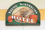Young Australian Hotel - Maitland Accommodation
