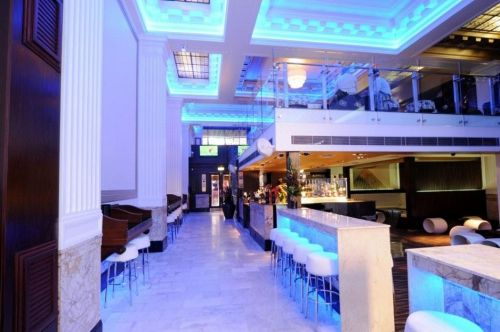 The Haymarket Hotel - Maitland Accommodation