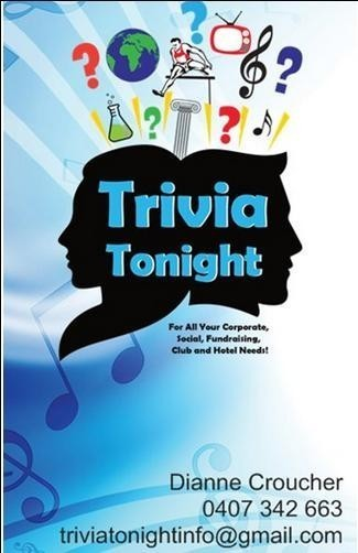 Trivia Tonight - Maitland Accommodation