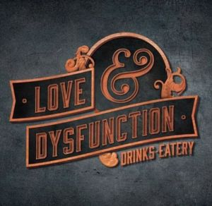 Love and Dysfunction - Maitland Accommodation