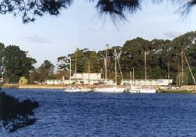 The Waterfront Wynyard - - Maitland Accommodation