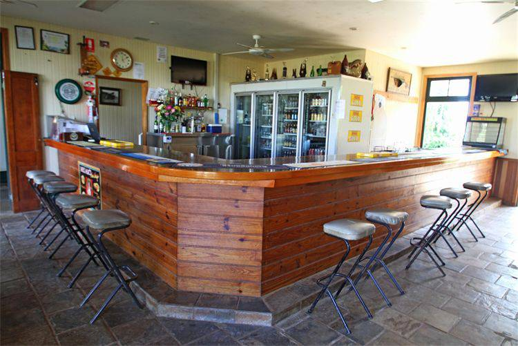 Garradunga Hotel - Maitland Accommodation