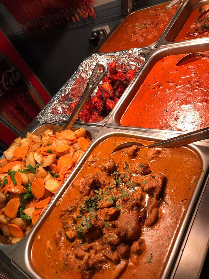 Royal Indian Kitchen Restaurant - Maitland Accommodation