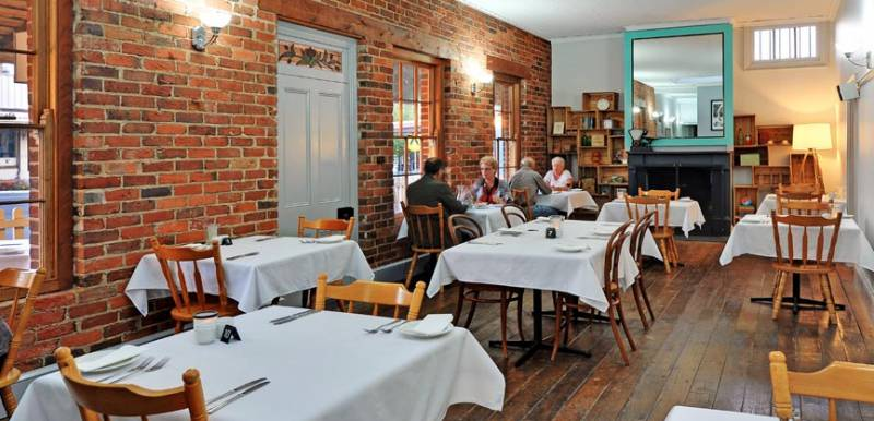 Stokers Restaurant  Bar - Maitland Accommodation