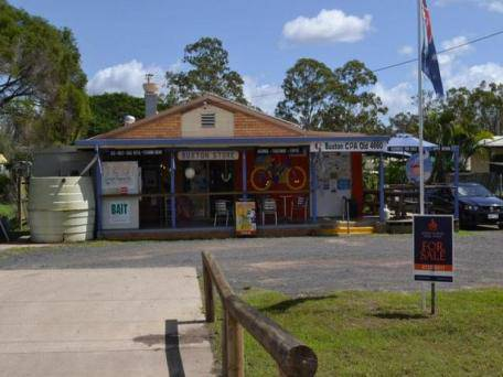 Buxton General Store - Maitland Accommodation