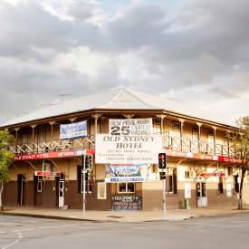 Old Sydney Hotel - Maitland Accommodation