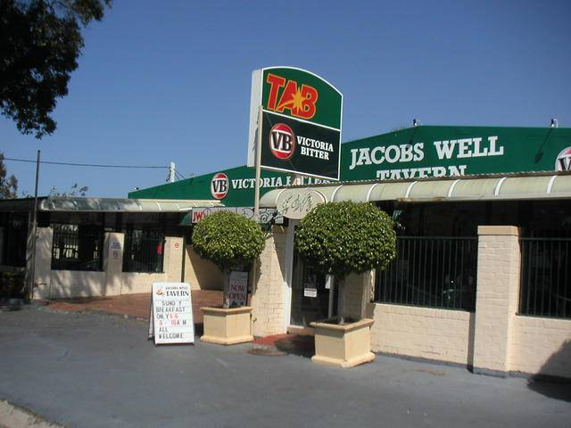Jacobs Well Bayside Tavern - Maitland Accommodation