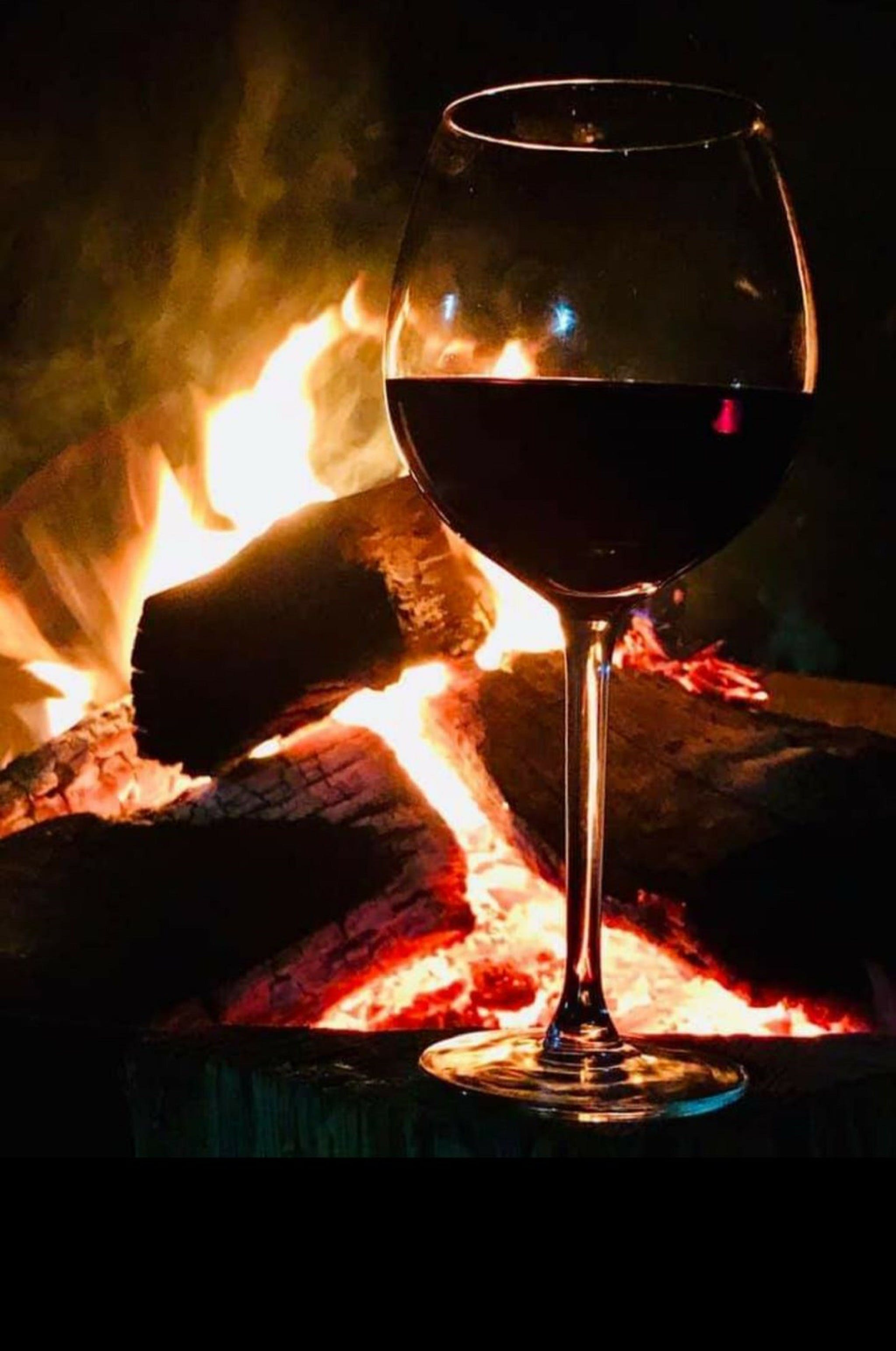 Book your Fire Pit at The Oriana - Maitland Accommodation