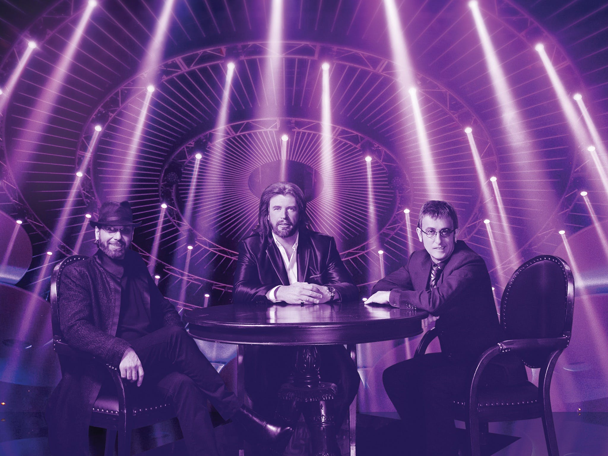 The Australian Bee Gees Show - 25th Anniversary Tour - Albany - Maitland Accommodation