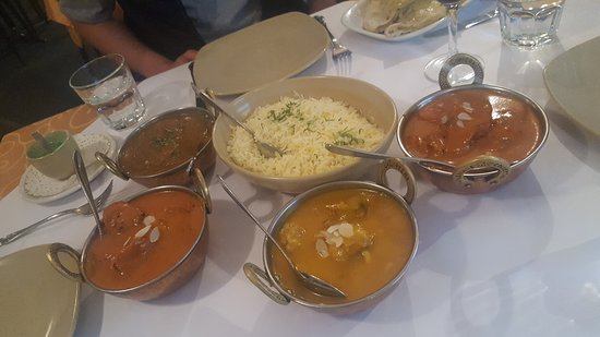 Tandoori  Curry Club - Maitland Accommodation