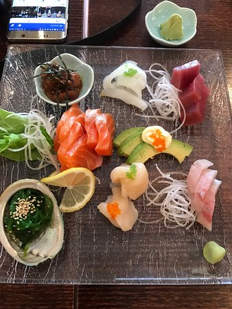 Toshi's Japanese Restaurant - Maitland Accommodation