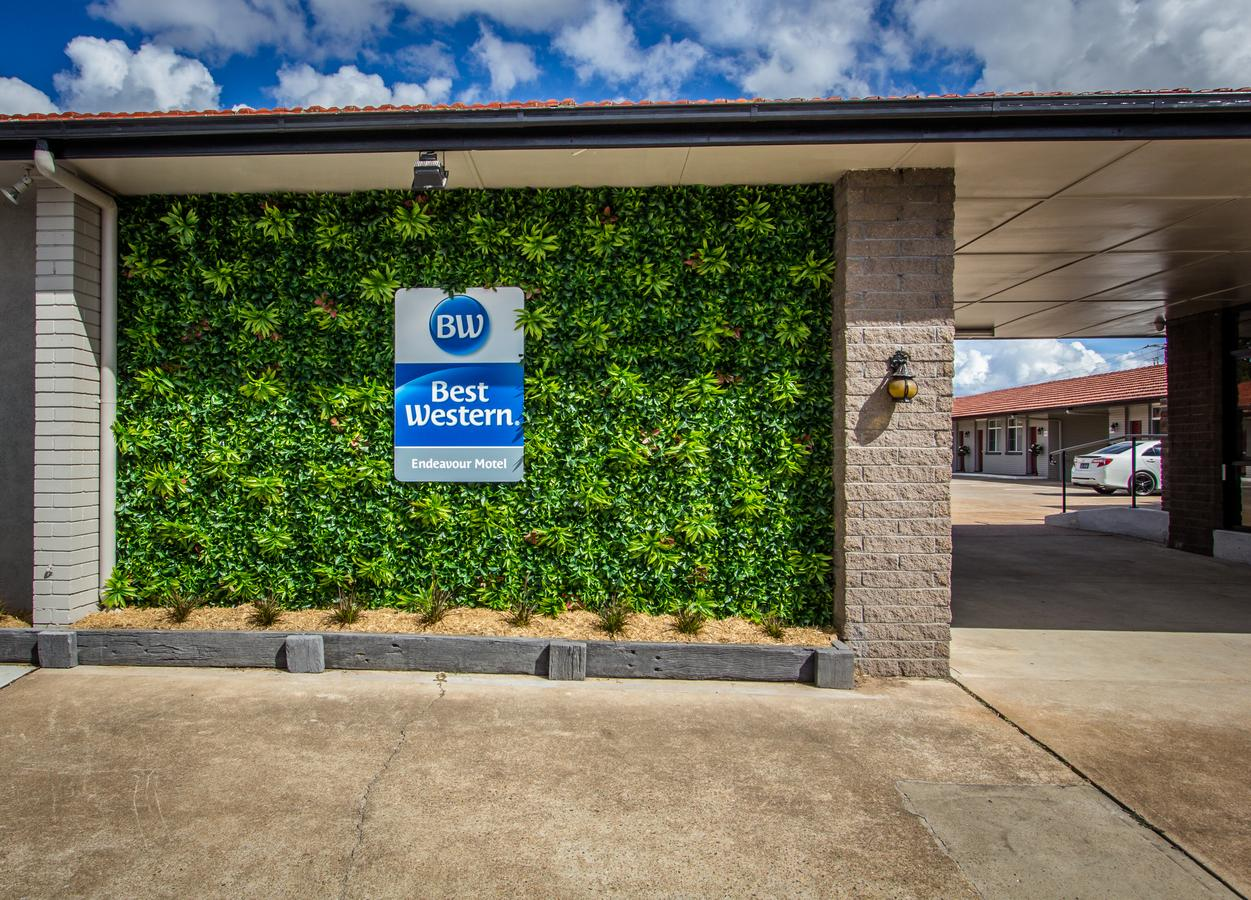 Best Western Endeavour Motel East Maitland