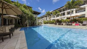 Oaks Santai Resort Casuarina - Maitland Accommodation