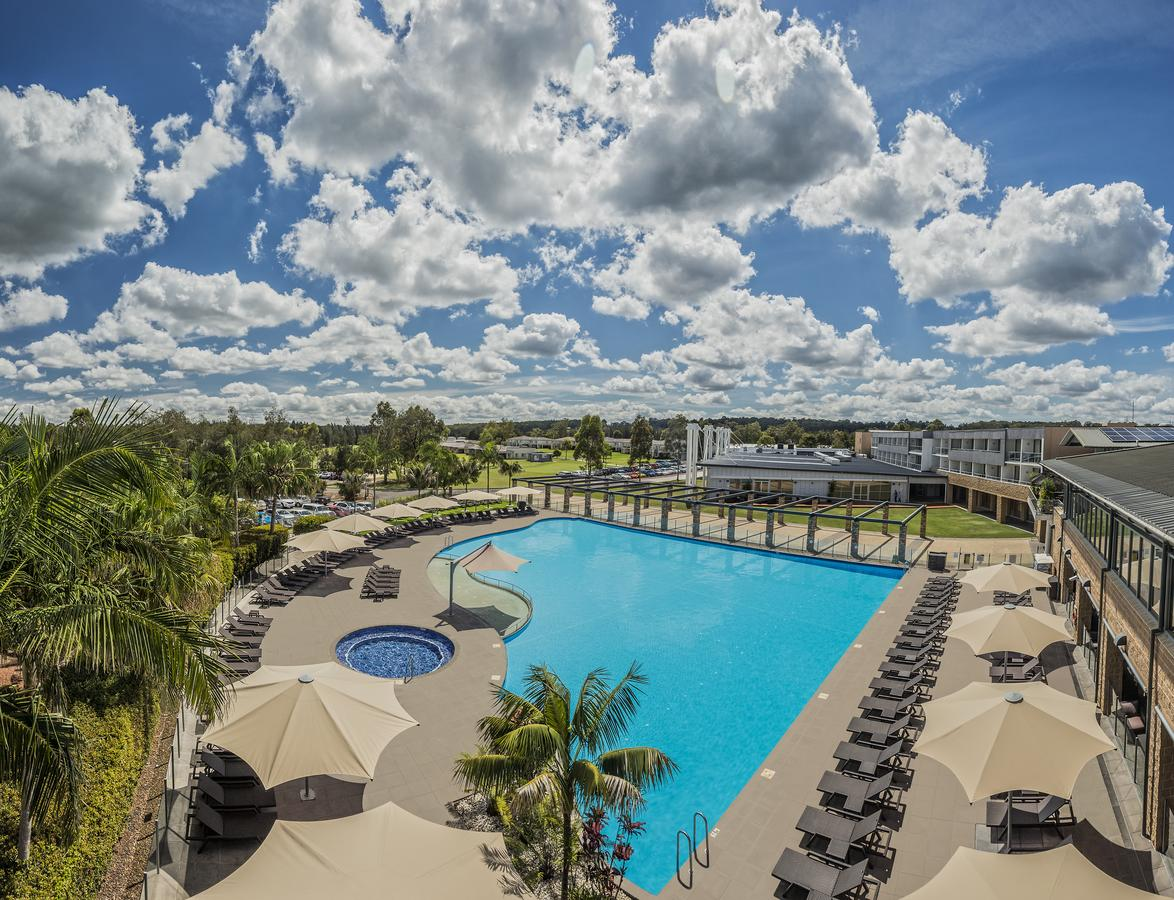 Crowne Plaza Hunter Valley - Maitland Accommodation
