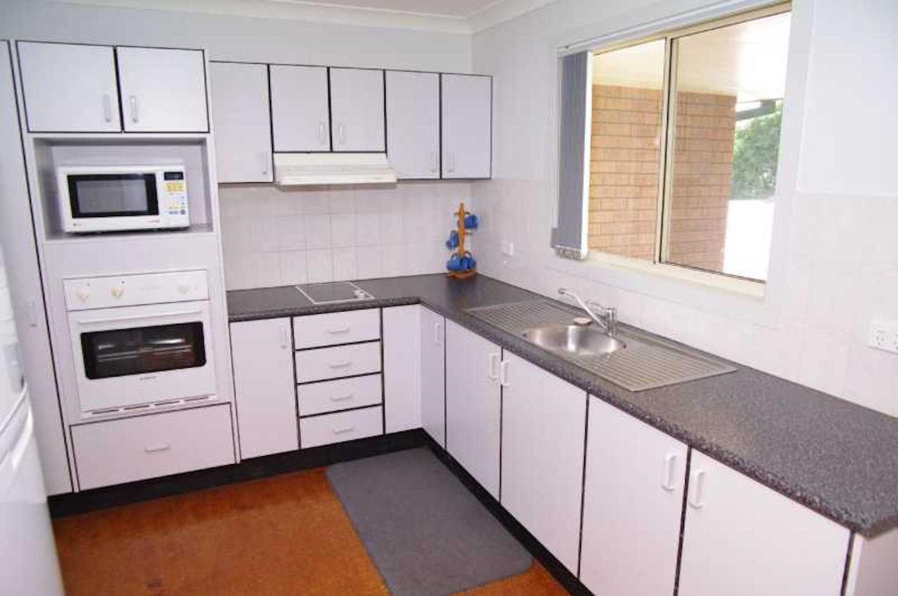 Bellhaven 1 17 Willow Street - Maitland Accommodation