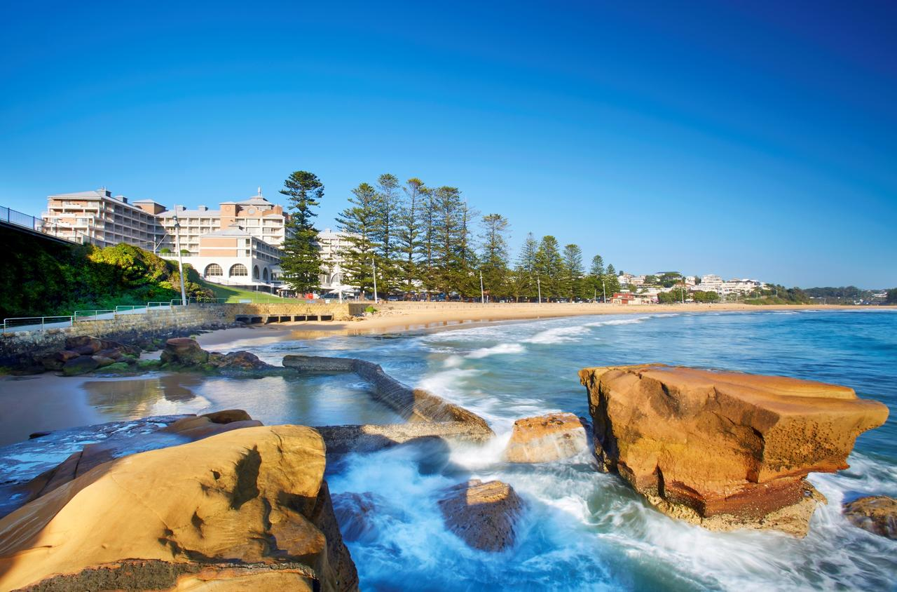Crowne Plaza Terrigal Pacific - Maitland Accommodation