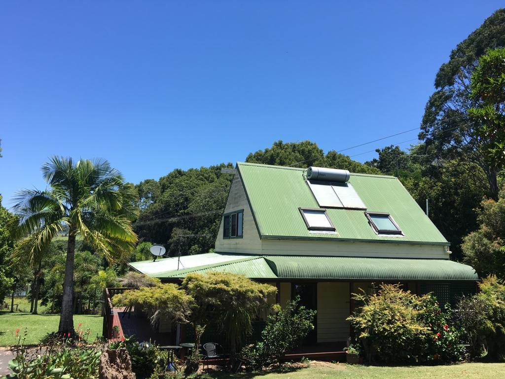 Yallaroo Cottage - Maitland Accommodation