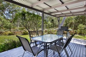 Wildwood - Pet Friendly - 5 Mins to Beach - Maitland Accommodation