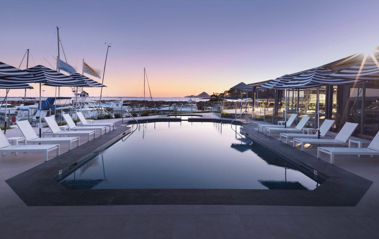 Anchorage Port Stephens - Maitland Accommodation