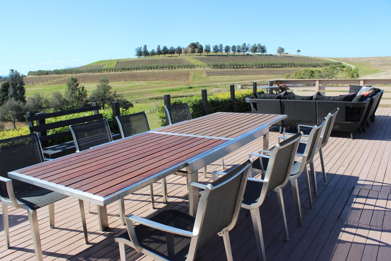 Grapevines Boutique Accommodation - Maitland Accommodation