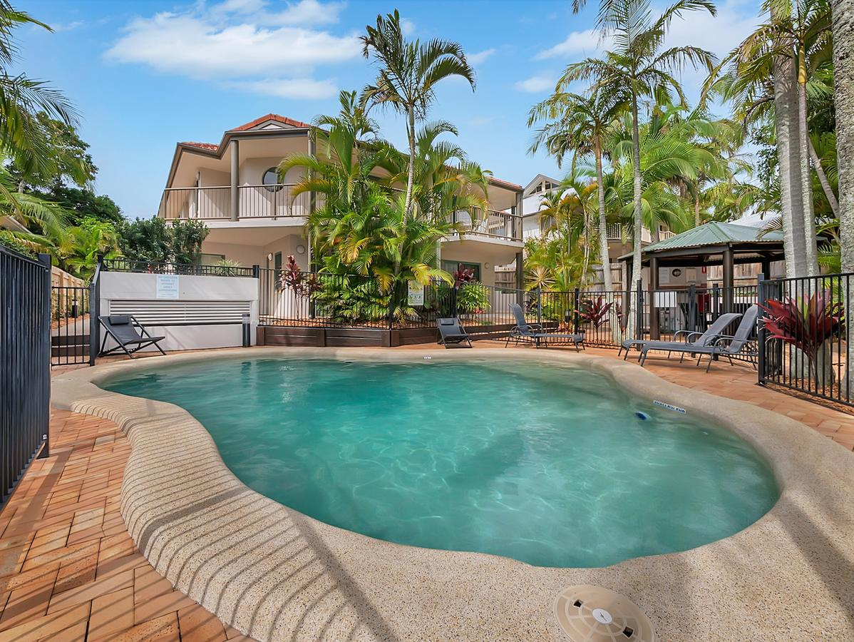 Cossies by the Sea - Maitland Accommodation