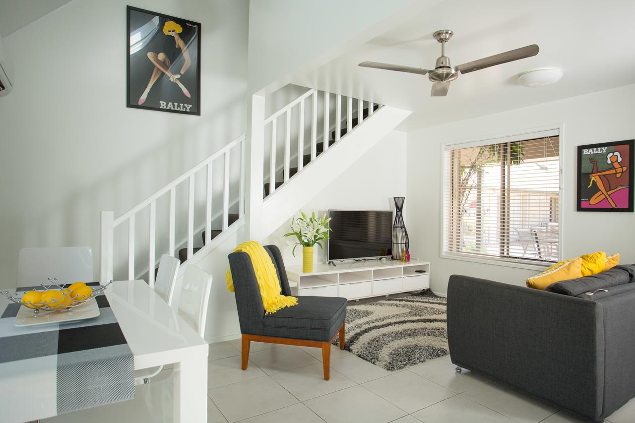 Byron Central Apartments - Maitland Accommodation