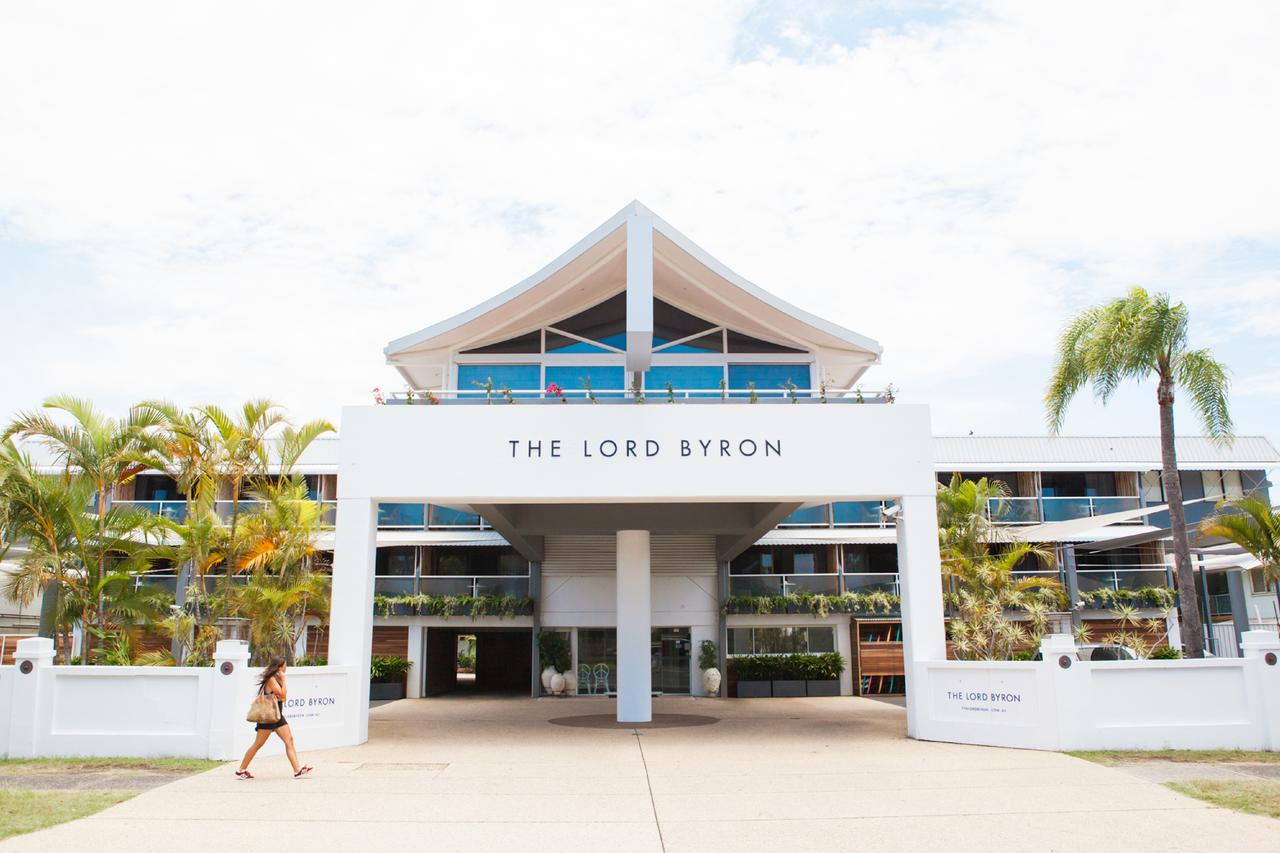 The Lord Byron - Maitland Accommodation
