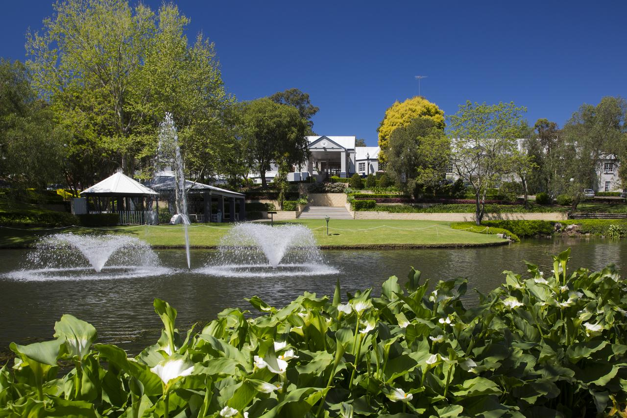 Crowne Plaza Hawkesbury Valley - Maitland Accommodation