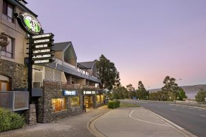 Banjo Paterson Inn - Maitland Accommodation