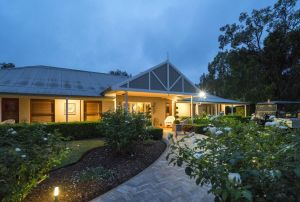 Thistle Hill Guesthouse - Maitland Accommodation