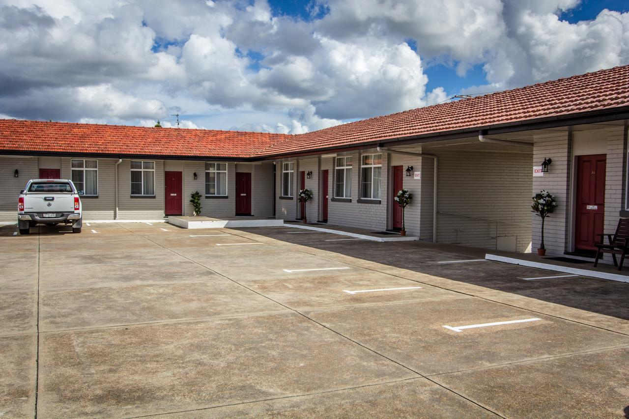 Best Western Endeavour Motel - Maitland Accommodation