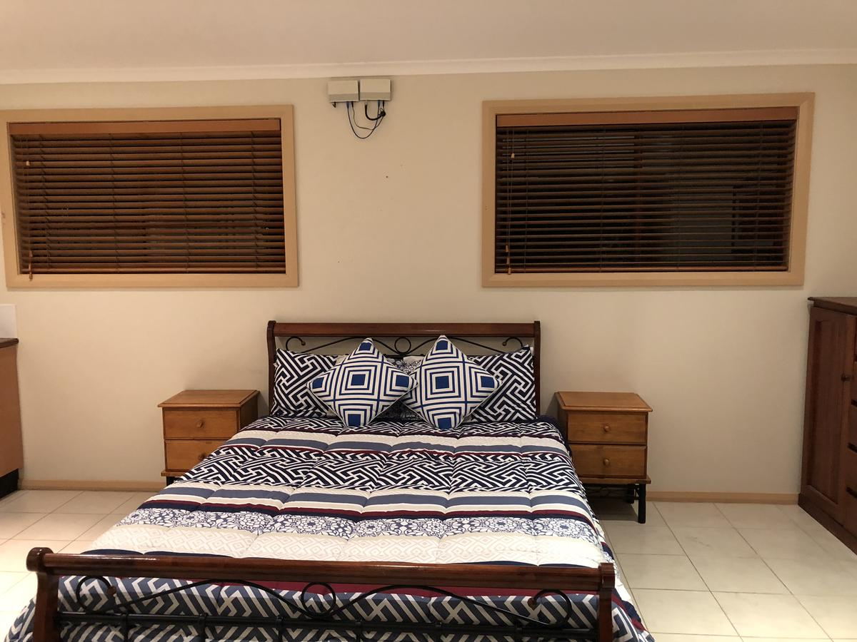 Nightingale Villas - Maitland Accommodation