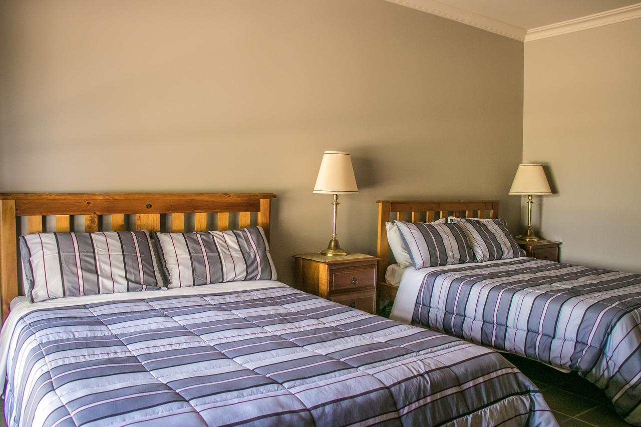 Ironstone Estate Lovedale - Maitland Accommodation