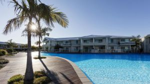 Oaks Pacific Blue Resort - Maitland Accommodation