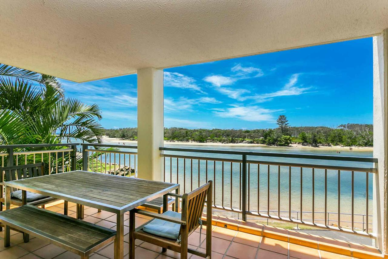 Sunrise Cove Holiday Apartments - Maitland Accommodation