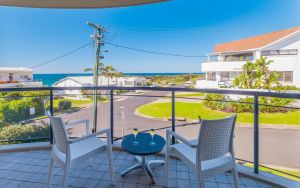 The Cove Yamba - Maitland Accommodation