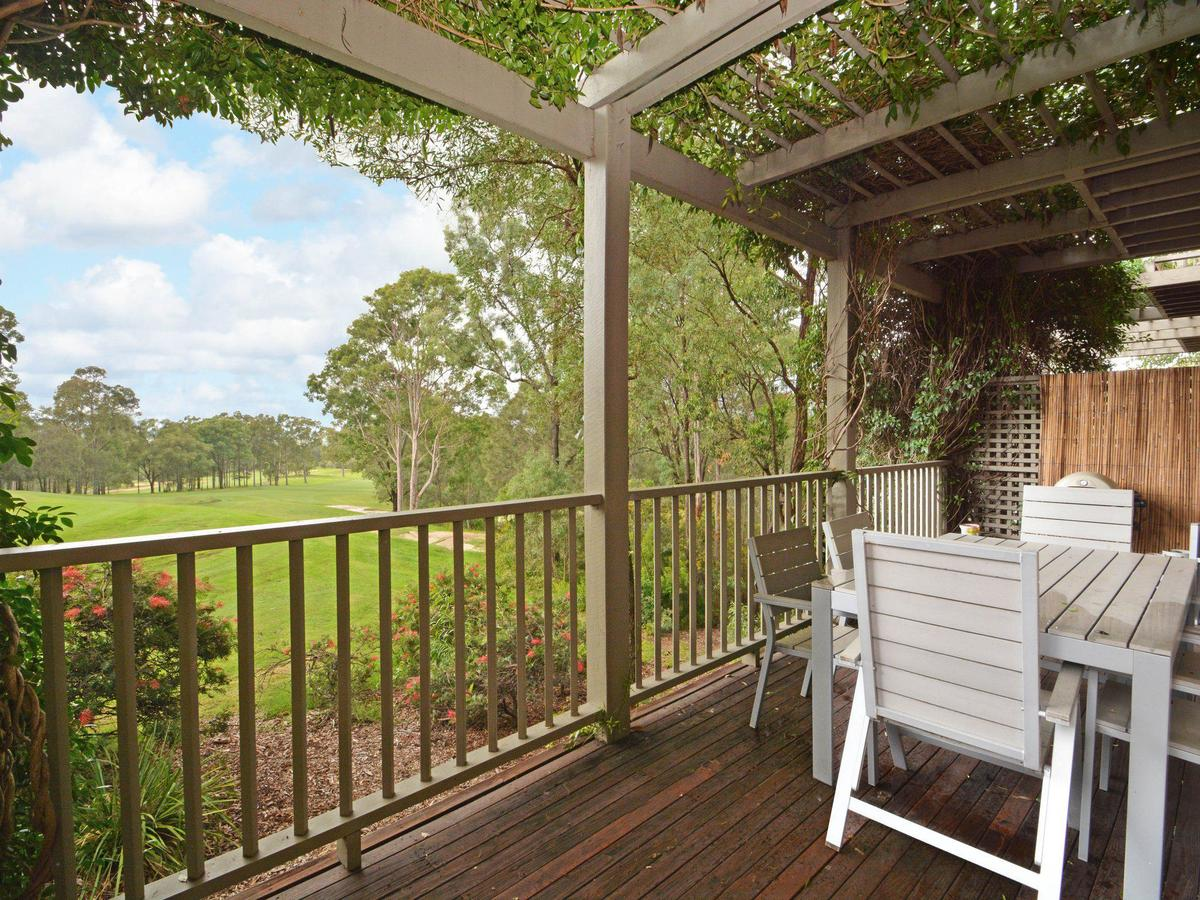 Villa Margarita located within Cypress Lakes - Maitland Accommodation