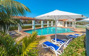 The Sands Resort at Yamba - Maitland Accommodation