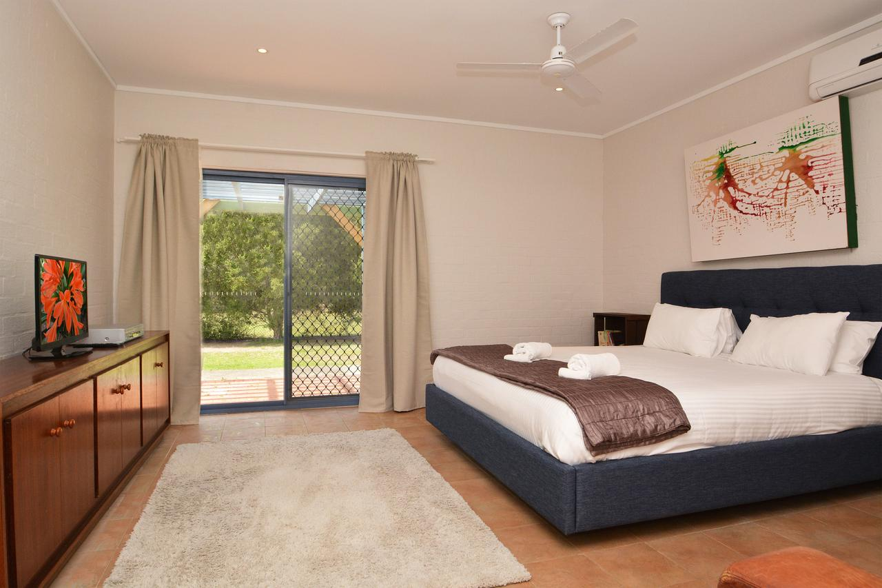 James Estate Guesthouse - Maitland Accommodation