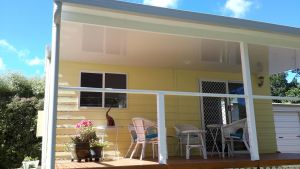 The Best Exotic Magnolia Cottage - Maitland Accommodation