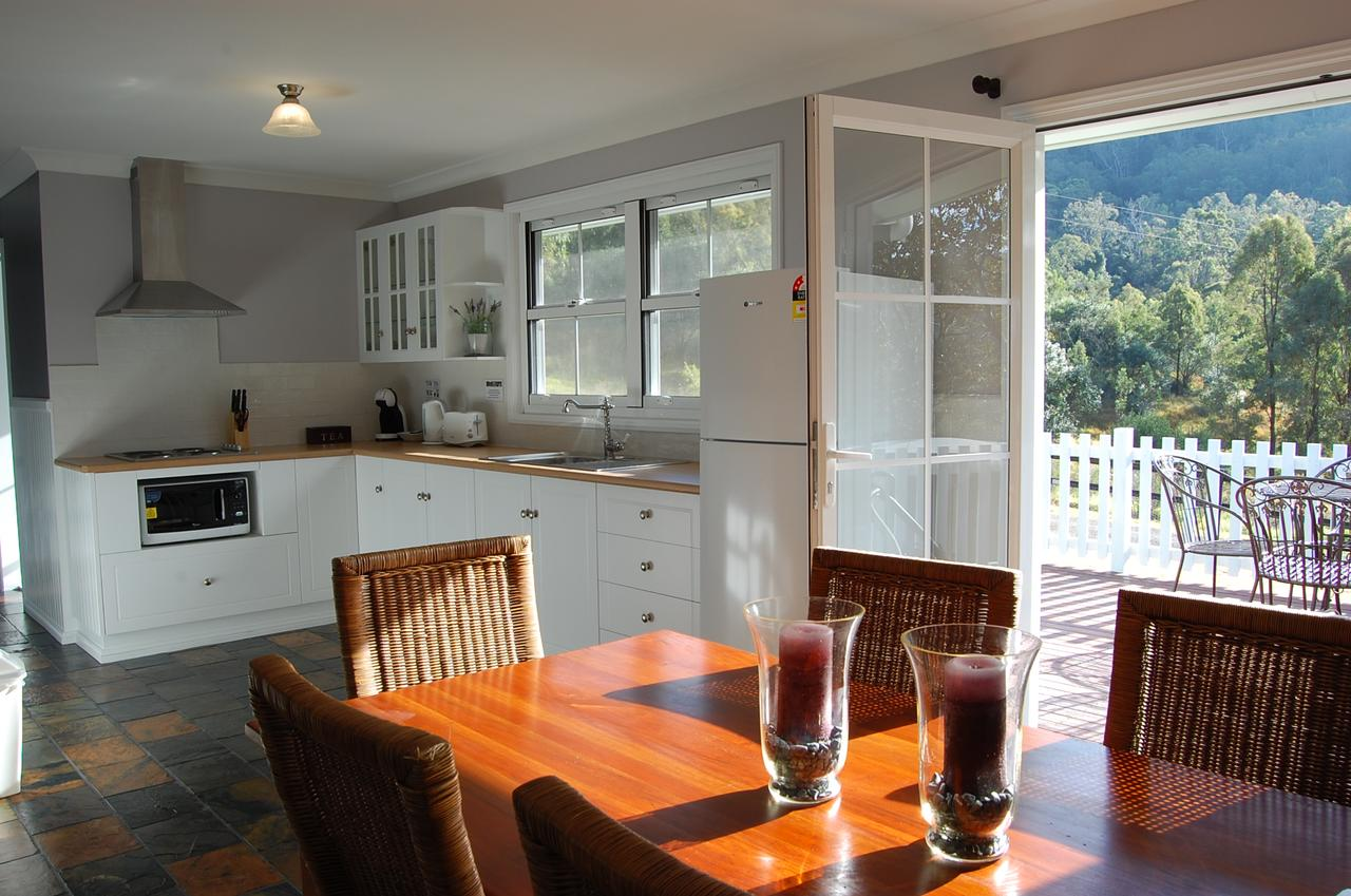 Cadair Cottages - Maitland Accommodation