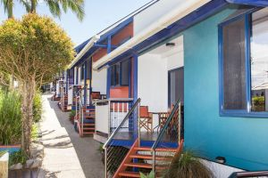 Clubyamba Beach Holiday Accommodation - Adults Only - Maitland Accommodation