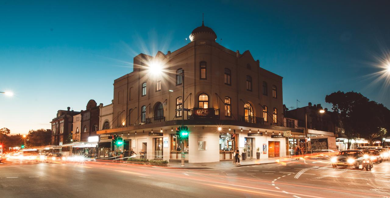 Crown Hotel Surry Hills - Maitland Accommodation