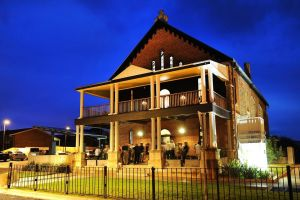 Perry Street Hotel - Maitland Accommodation
